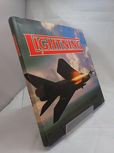 Lightning: Black, Ian
