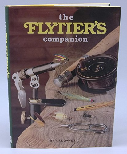 9781853100857: Fly Tier's Companion