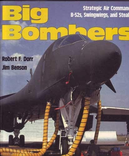 Big Bombers: Benson, J.