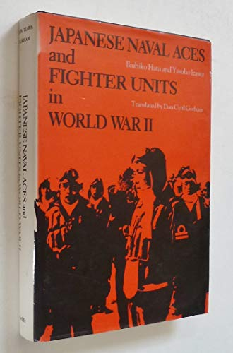 9781853101380: Japanese Naval Aces and Fighter Units in World War II