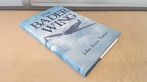 THE BADER WING: Turner, John Frayn