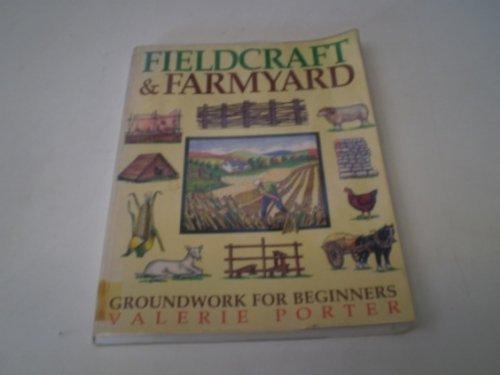 9781853101649: Fieldcraft and Farmyard