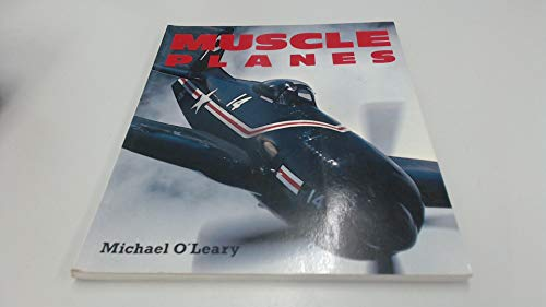 Muscle Planes: Michael O'leary