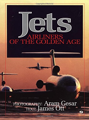 9781853101830: Jets: Airliners of the Golden Age