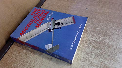 9781853101892: Microlight Flying Manual