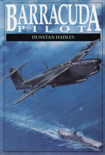 9781853101953: Barracuda Pilot