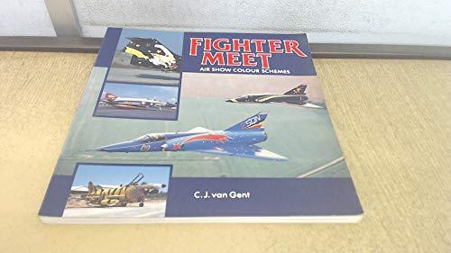 9781853101984: Fighter Meet