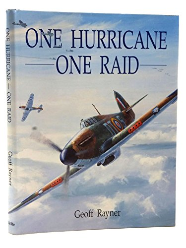 9781853101991: One Hurricane, One Raid
