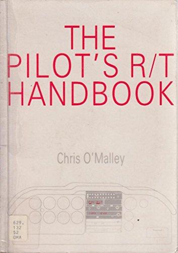 9781853102233: The Pilot's Radiotelephony Handbook