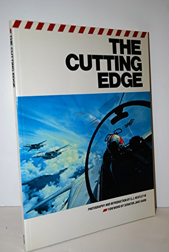 9781853102455: The Cutting Edge