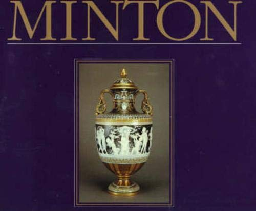 MINTON - THE FIRST TWO HUNDRED YEARS OF DESIGN AND PRODUCTION.