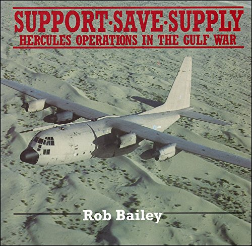 Support, Save, Supply: Bailey, R.M.