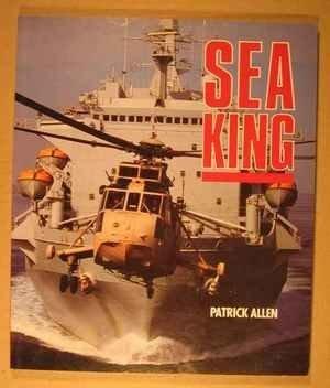9781853103247: Sea King