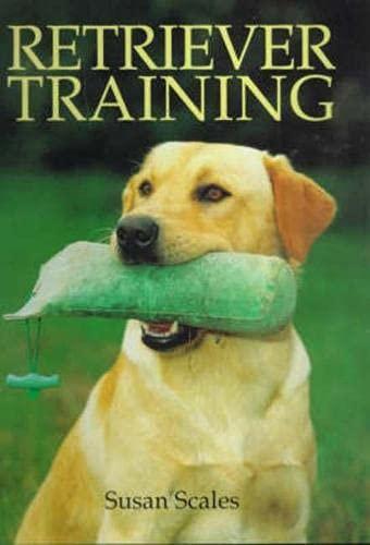 9781853103315: Retriever Training