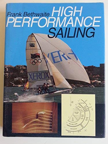 9781853103377: High Performance Sailing