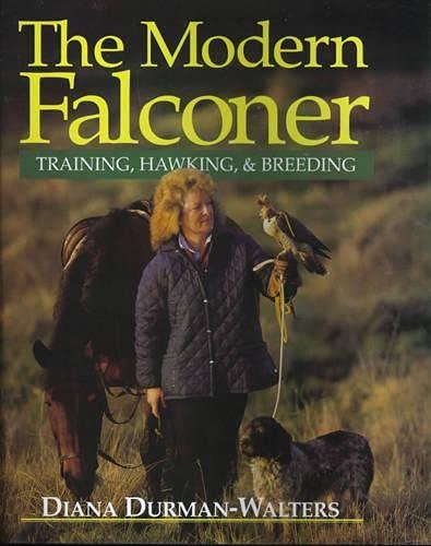 9781853103681: Modern Falconer, The: Training, Hawking & Breeding