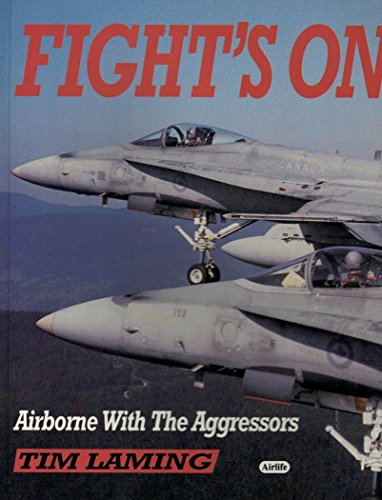9781853104107: Fights On Airborne With the Aggressors