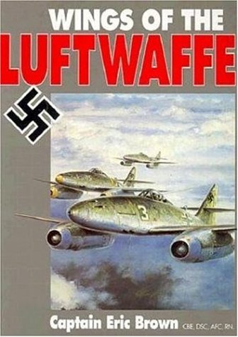9781853104138: Wings of the Luftwaffe