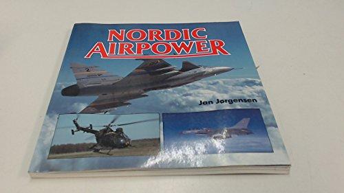 Nordic Airpower: Jorgensen, Jan