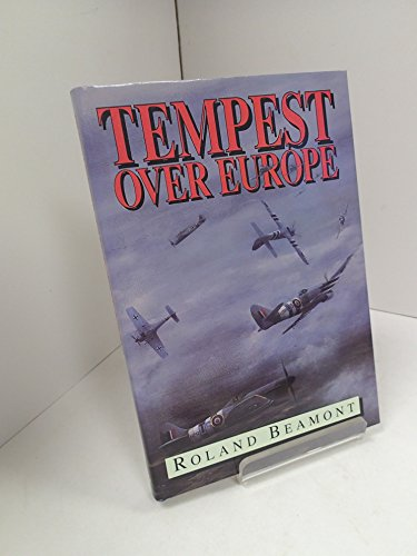 9781853104527: Tempest Over Europe