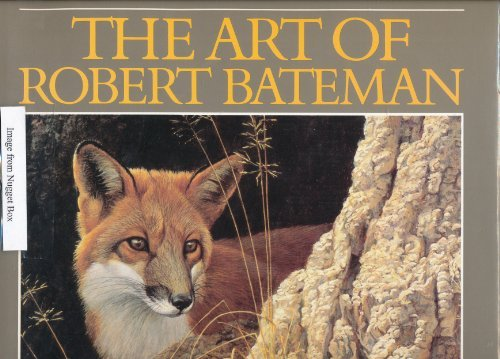 9781853104589: The Art of Robert Bateman