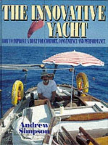 9781853104855: The Innovative Yacht