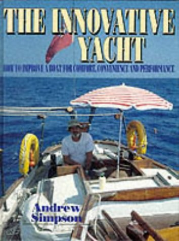 9781853104855: The Innovative Yacht