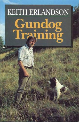9781853104985: Gundog Training