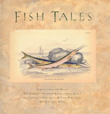 9781853105135: Fish Tales: Stories From the Sea