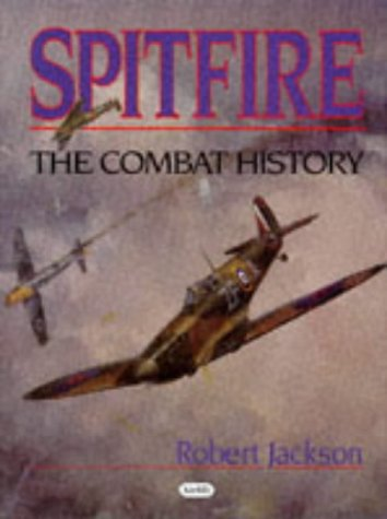 9781853105142: Spitfire the Combat History