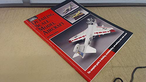 9781853105524: Detailing Scale Model Aircraft