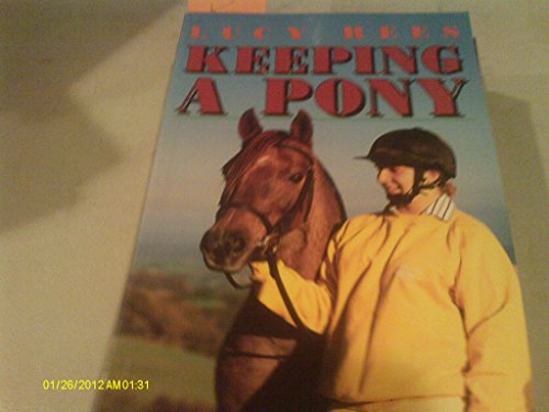 9781853105838: Keeping a Pony