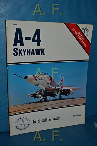 9781853106095: A-4 Skyhawk