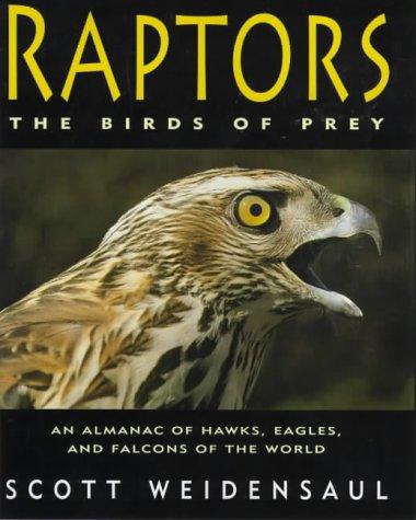 9781853107498: Raptors: The Birds of Prey