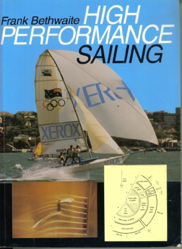 9781853107573: High Performance Sailing