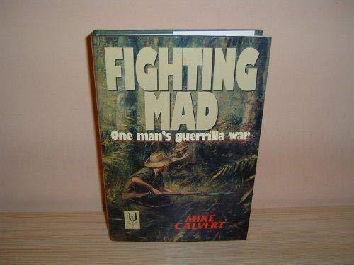 9781853107627: Fighting Mad