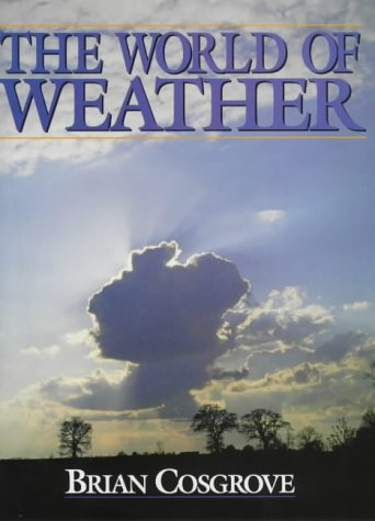 The World of Weather: Brian Cosgrove