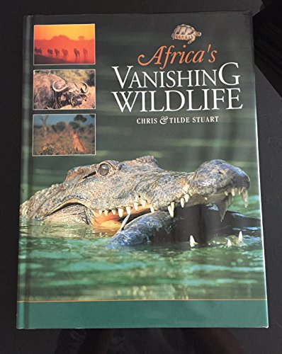 9781853108174: Africa's Vanishing Wildlife
