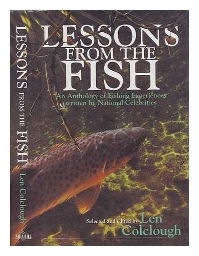 Lessons from the Fish: Anthology of Fishing