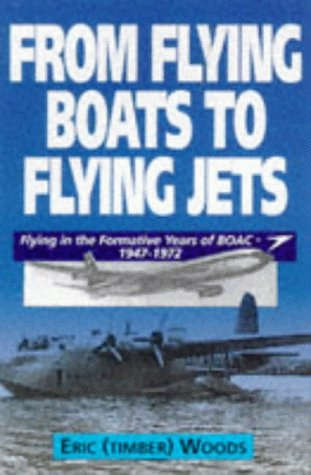 From Flying Boats to Flying Jets: Post-war: E.H. Woods