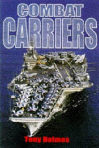 9781853108570: Combat Carriers