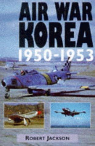 9781853108808: Air War Korea