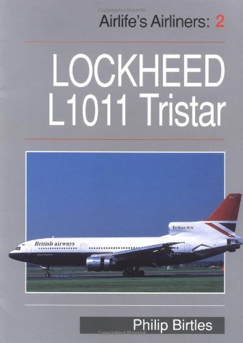 9781853109348: Airlife's Airliners: L10/11 Tristar v.2 (Vol 2)