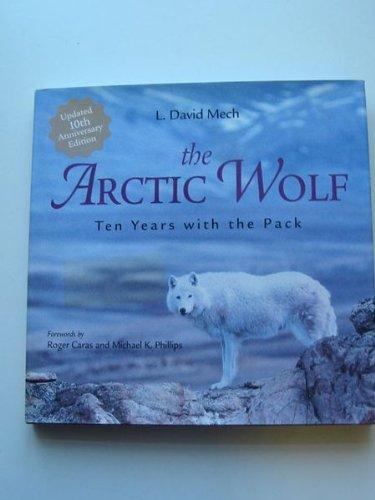 9781853109836: Arctic Wolf