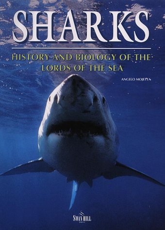 9781853109904: Sharks: History and Biology of the Lords of the Sea