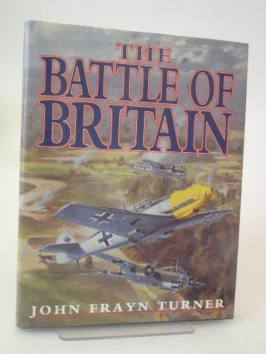 Battle of Britain: Turner, John Frayn