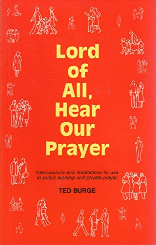 9781853110467: Lord of All, Hear Our Prayer