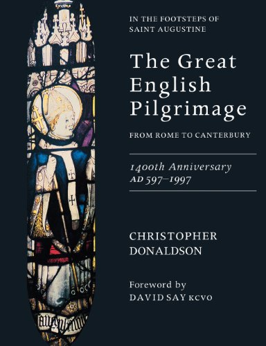 9781853110986: The Great English Pilgrimage