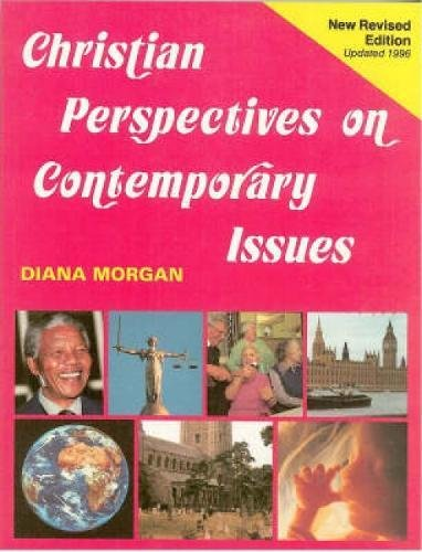 9781853111105: Christian Perspectives on Contemporary Issues (Religious Studies Course (GCSE))