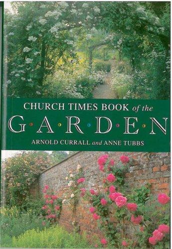 """Church Times"""" Book of the Garden"""